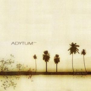 Adytum by Tom Fahy