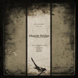 Magpie Bridge by Tom Fahy